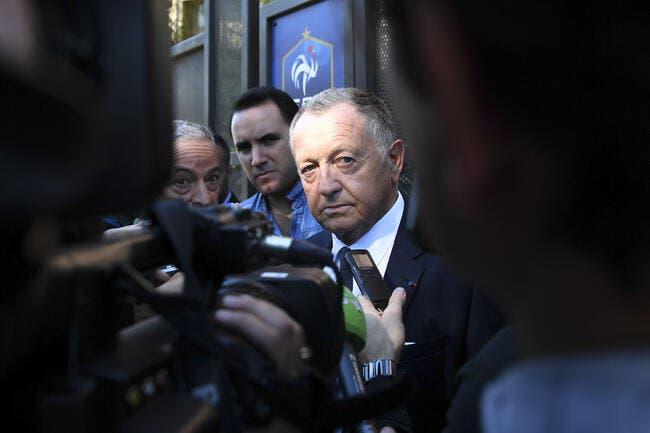 OL: Aulas s'explique sur le micmac des élections avec la LFP