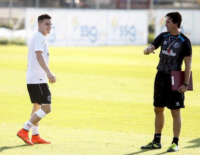 PSG : Gameiro révèle à Ben Arfa le point faible d'Emery