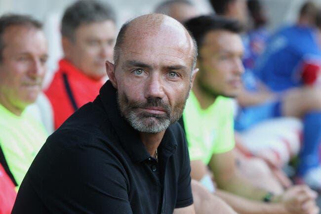 Officiel : Daury succède à Moldovan à Auxerre