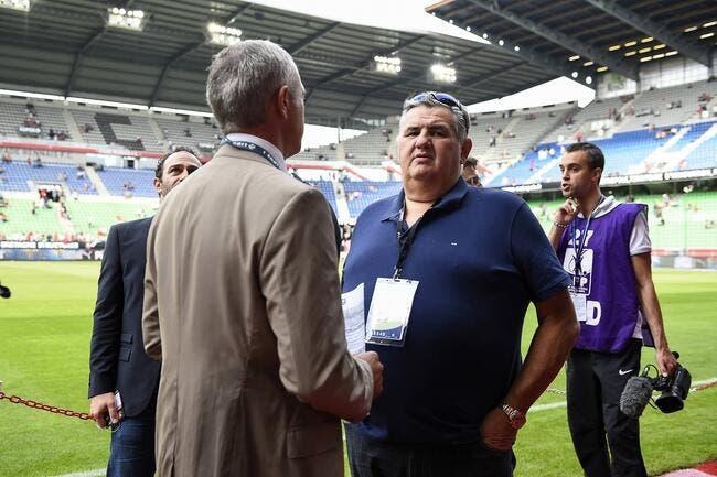 LFP, pelouses, spectacle… Pierre Ménès s'inquiète pour le foot français