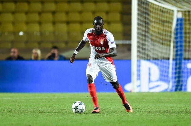 Monaco: Bakayoko intéresse Manchester United, ça tombe bien