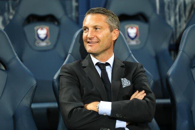 PSG : Enfin, Paris a un directeur sportif