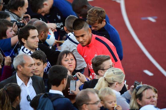 PSG: L'équipe de France peut dire merci à Paris