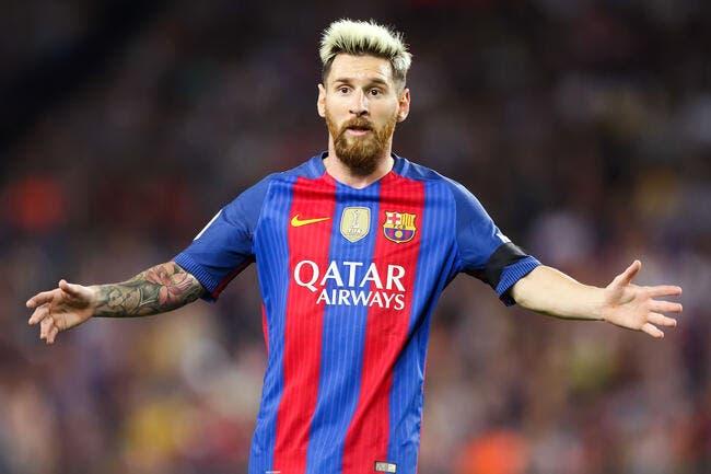 Barça : Une clause exigée par Messi fait du bruit !