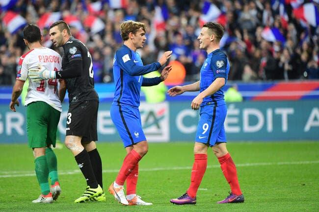 Notes de Pierre Ménès : Les GG et Payet au top, Pogba en flop