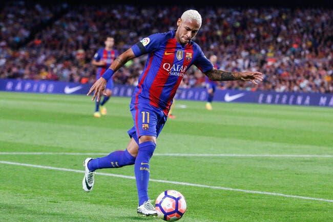 Brésil : Neymar c'est presque Pelé et mieux que Ronaldo