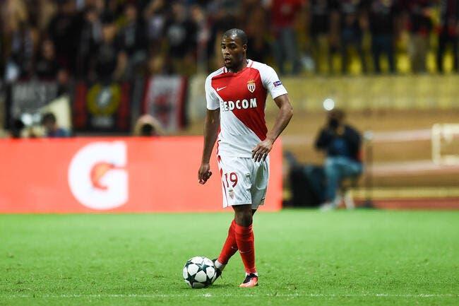 Monaco : Sidibé a refusé Arsenal cette saison, mais il partira en 2017