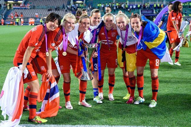 OL : Lyon fera payer le foot féminin et se justifie