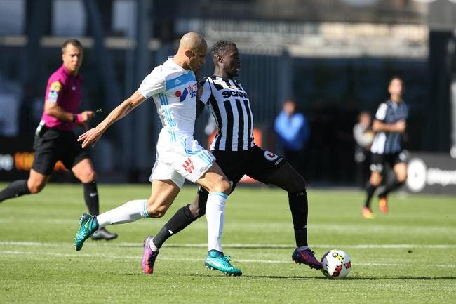 OM : Doria joue enfin, un grand club anglais est déjà bouillant