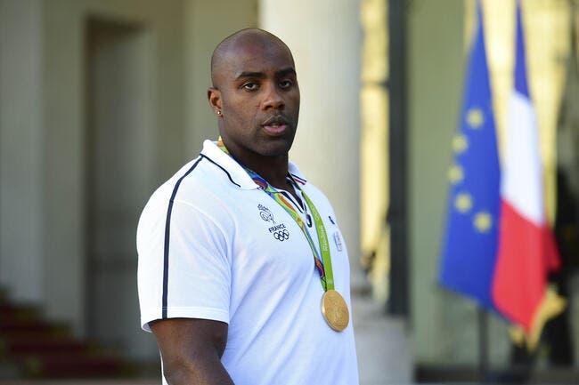 OM : Riner voit bien Marseille mettre bientôt le PSG ippon