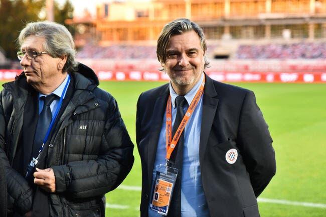 LFP: Nicollin balance sur Première Ligue et répond aux critiques