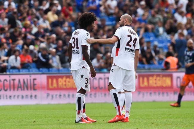 OL: Lyon largué à 10 points derrière, Nice en salive déjà