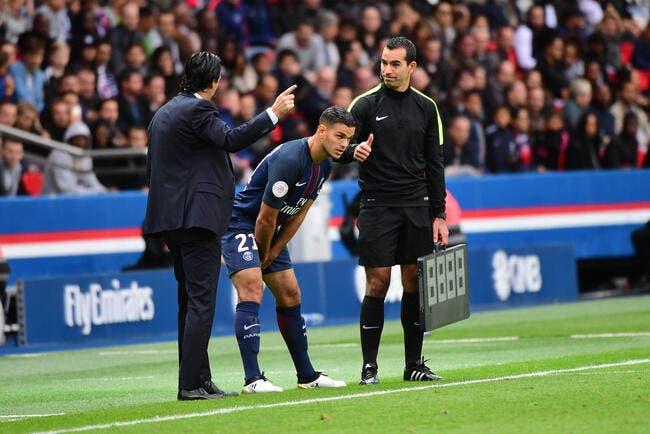 PSG: Un clash Ben Arfa-Emery, un club mise dessus