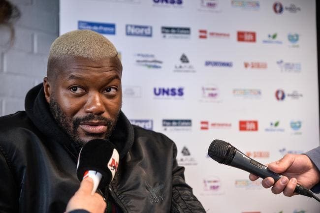 Sextape de Valbuena : Djibril Cissé bientôt mis en examen ?