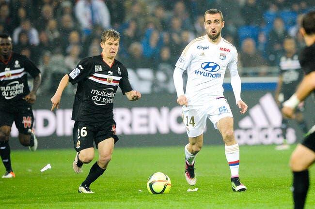 Nice - OL : Lyon autorisé à avoir 100 supporters, pas un de plus !
