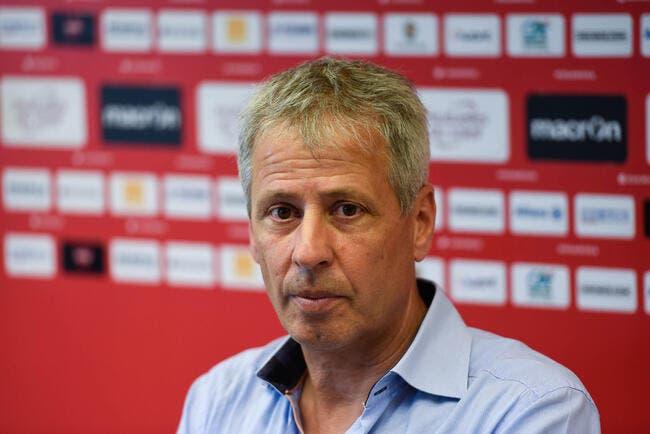 OL : Lyon a pris Genesio mais voulait Favre pour remplacer Fournier