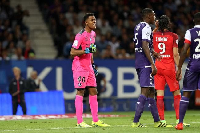 TFC : Arsenal, Juve, Porto… Lafont va gagner gros