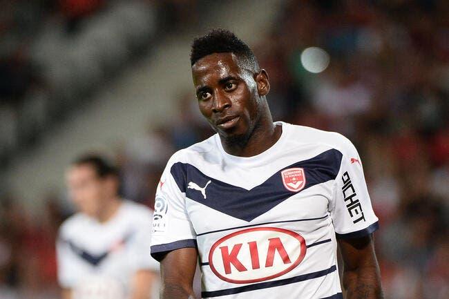 Bordeaux : Tout ça pour un maillot de l'OM… Poko tacle les fans