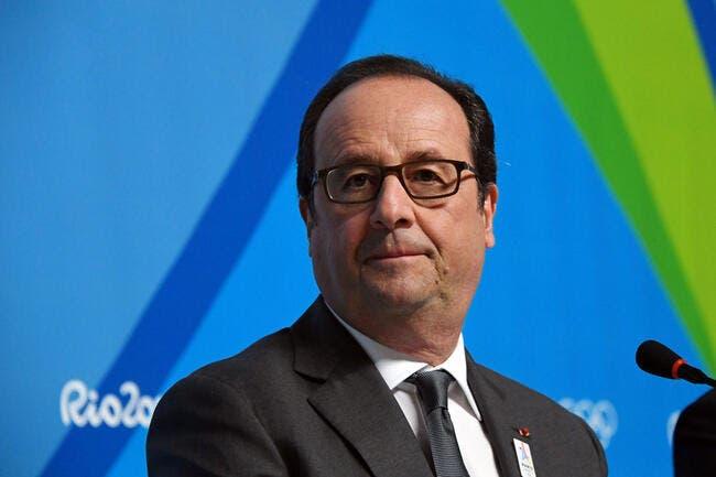 L1: Hollande a-t-il sauvé Canal+ au détriment des clubs français ?