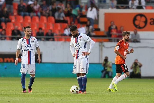 OL: Aulas sent venir la défaite à Nice