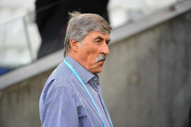 OM : Le président fantôme de Marseille annonce son départ