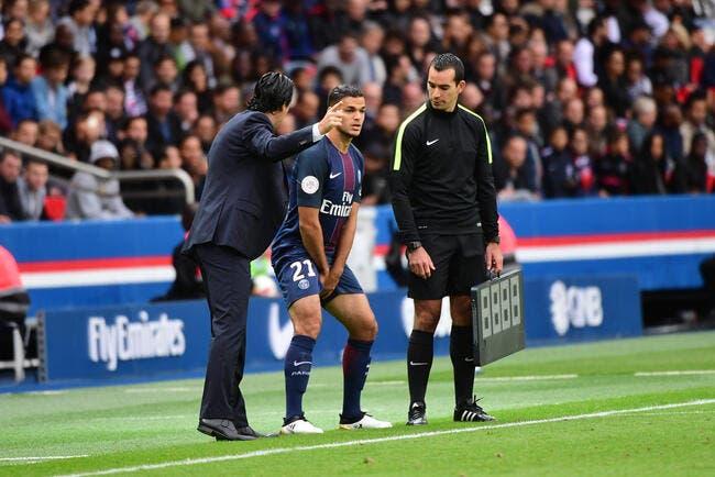 PSG : Ben Arfa continue d'en mettre plein la vue à Emery