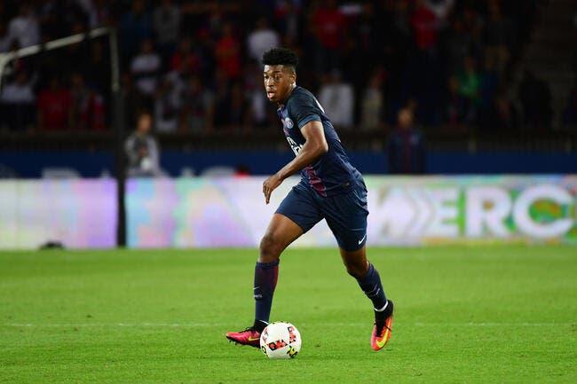 PSG : La demande de Kimpembe fait halluciner Kluivert