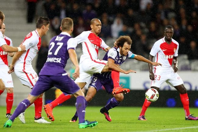 Monaco, nouvelle victime d'un TFC déchainé!