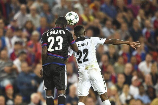 OL: Un attaquant brésilien confirme être pisté par Lyon