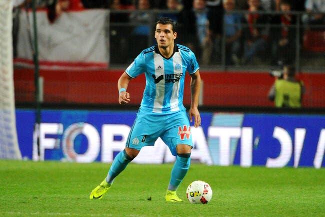 OM: Rekik se mouille, il veut voir Marseille dans le Top 4