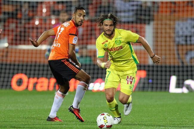 FC Nantes : Combat et efficacité, Girard a trouvé la bonne recette