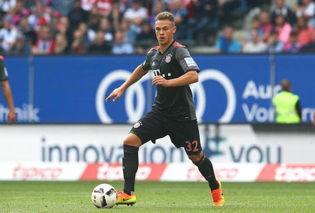 Francfort - Bayern Munich : 2-2