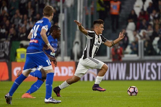 Juventus - Udinese : 2-1