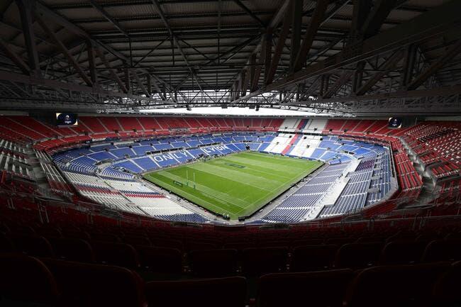 OL : Le Fiducial Stadium de Lyon, un naming pas énorme acté ?
