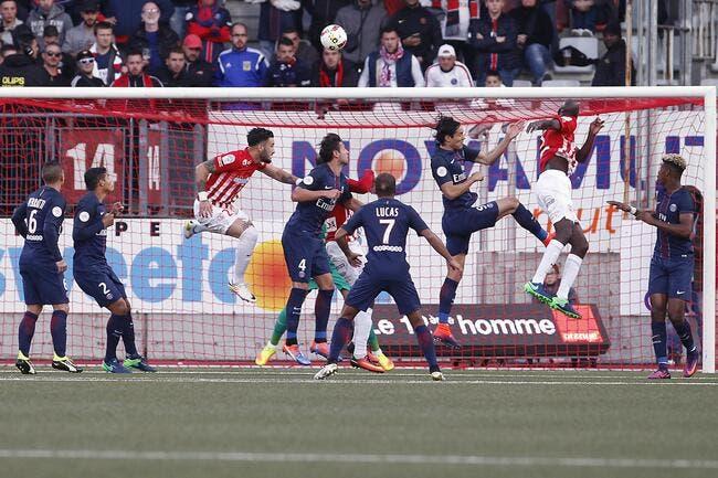 PSG : Les deux leviers à activer pour rendre le Paris d'Emery meilleur