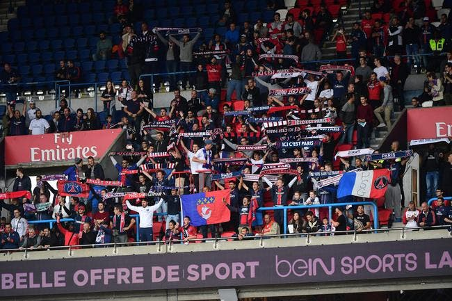 PSG : Les Ultras en colère, Paris n'y est pour rien