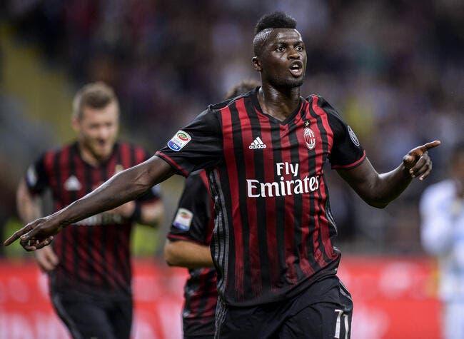Chievo Vérone - AC Milan : 1-3