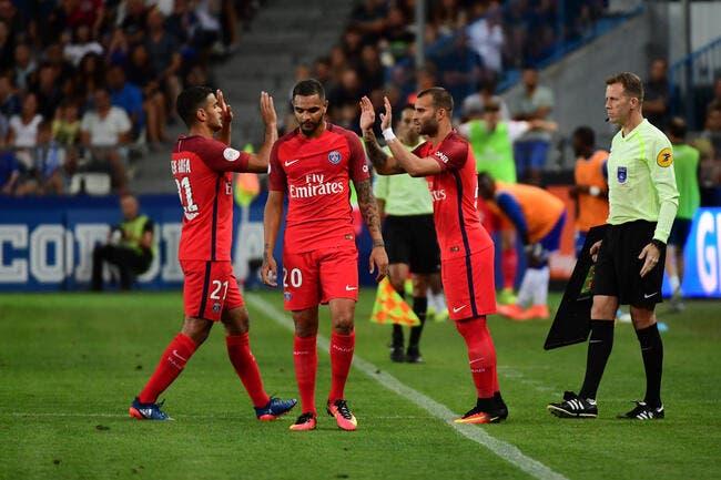 PSG : Larqué fait un constat terrible pour Jesé et Ben Arfa