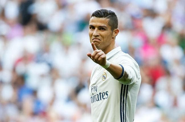 Real Madrid : Zidane dément un problème Cristiano Ronaldo