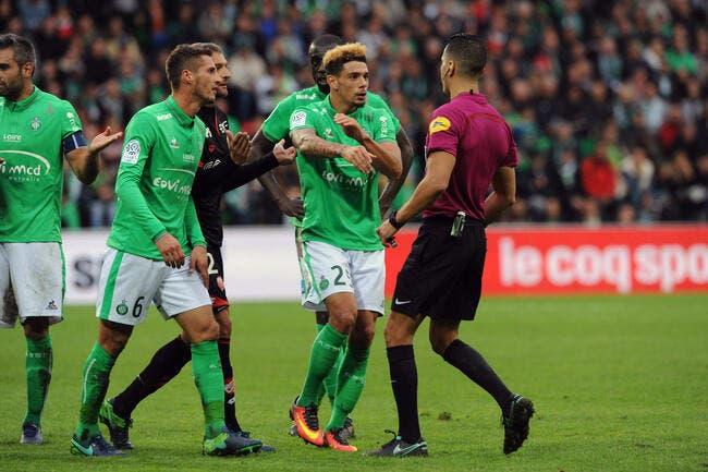 Saint-Etienne – Dijon 1-1