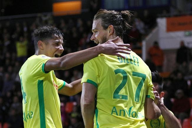 FC Nantes : Le précieux succès qui peut changer la saison selon Fernandez