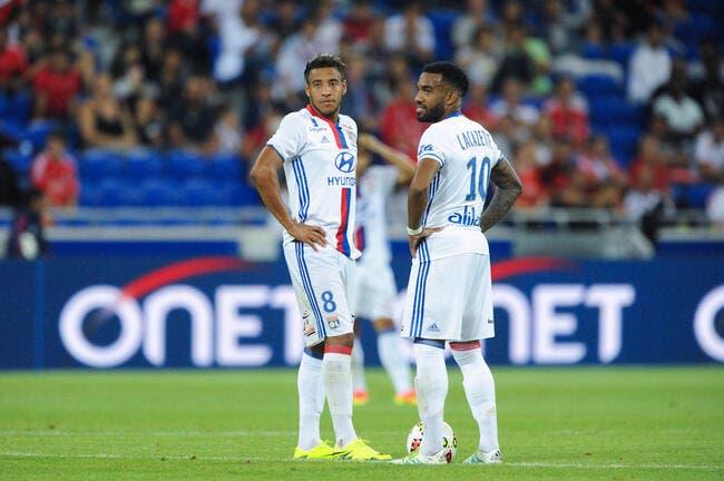 L1 : L'OL et Nantes font briller le football français avec leurs jeunes