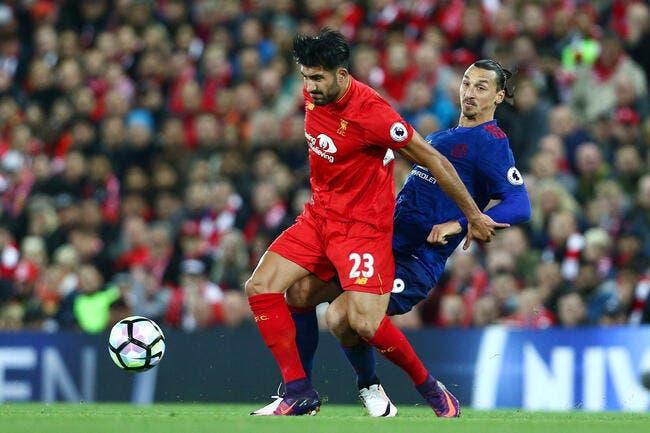 Liverpool-MU 0-0, un choc pas très chic