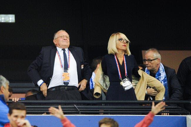OL: Aulas dit en quoi Lyon est supérieur à la Juventus