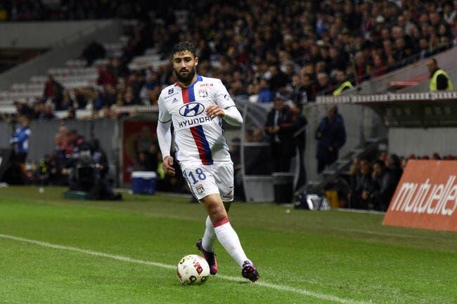 OL : Fekir à Lyon jusqu'à quand ? Il répond