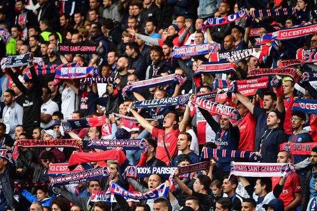 PSG : Les Ultras présents contre l'OM pour éviter le ridicule ?