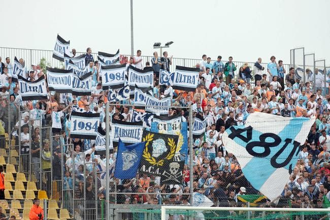 PSG - OM : Des Ultras marseillais boycottent le Parc des Princes !