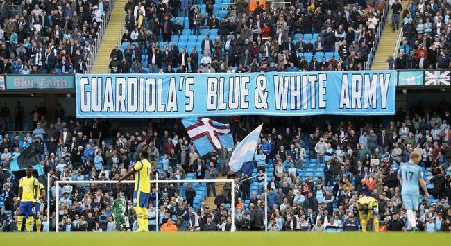 Manchester City: Des résultats financiers excellents