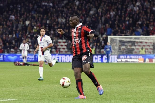 Nice : Balotelli absent du groupe contre Salzbourg