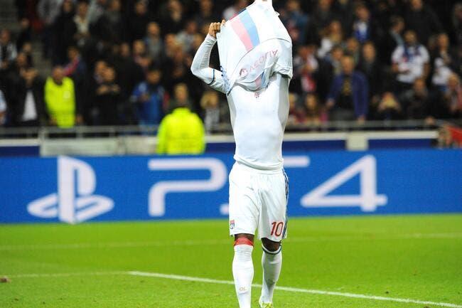 OL: Quel gâchis pour Lyon, la Juventus en profite
